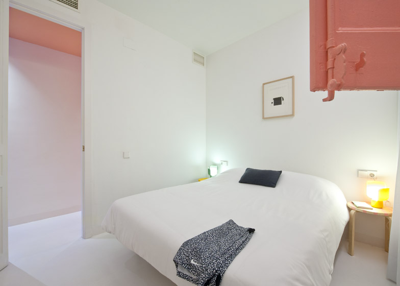 9. Tyche Apartment, Barcelona