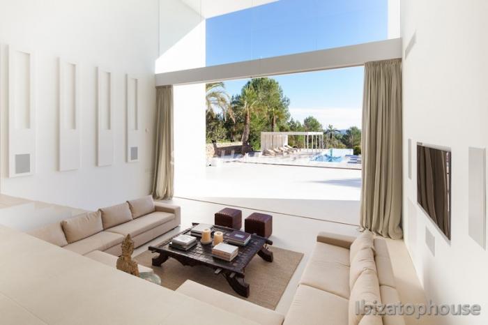 9. Villa for sale in Ibiza Balearic Islands - For Sale: Stunning Villa in Ibiza, Balearic Islands