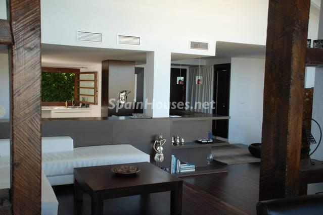 9. Villa for sale in La Herradura Granada - For Sale: Unique Villa in La Herradura, Granada