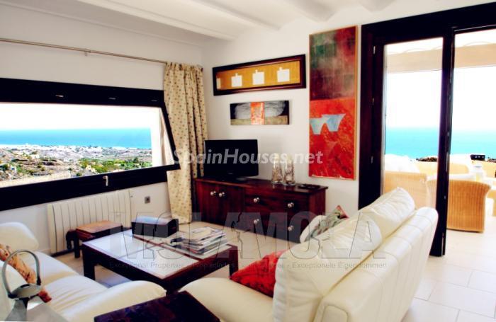 9. Villa for sale in Mojácar - On the Market: Villa with unbeatable views in Mojácar (Almería)