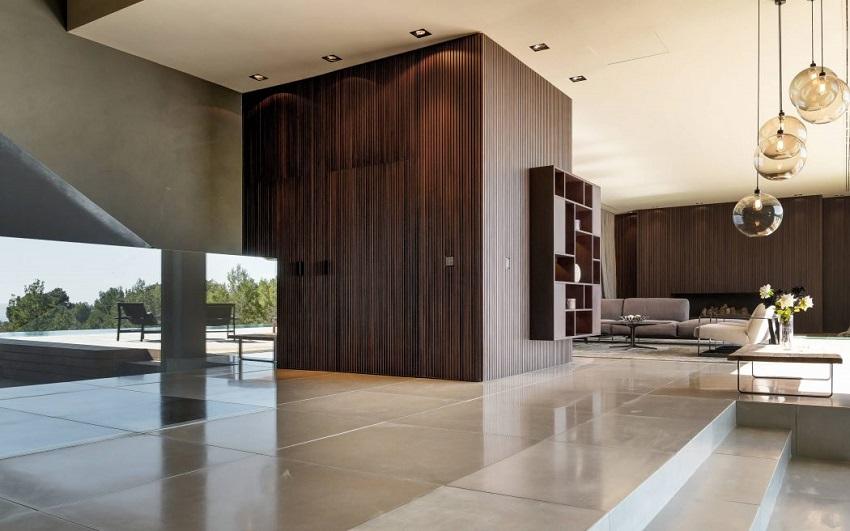 9. Villa in Son Vida Mallorca - A stunning house in Son Vida, Mallorca: Villa Boscana