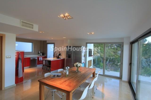 915 - Minimalist Home for Sale in Altea, Alicante