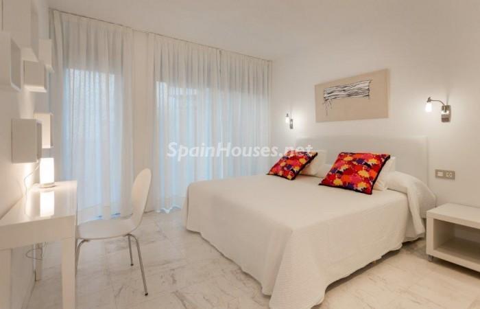 919 - Spectacular Holiday Rental Penthouse in Ibiza, Balearic Islands