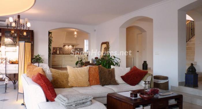 933 - Wonderful Holiday Rental House in La Herradura, Granada