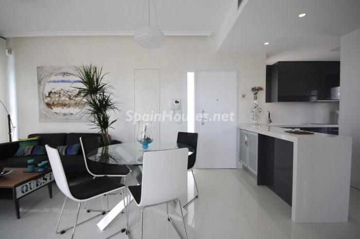 936 - Modern Villa for Sale in Orihuela Costa, Alicante
