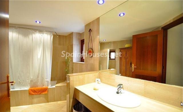 937 - Fantastic Duplex for Sale in Palma de Mallorca, Balearic Islands