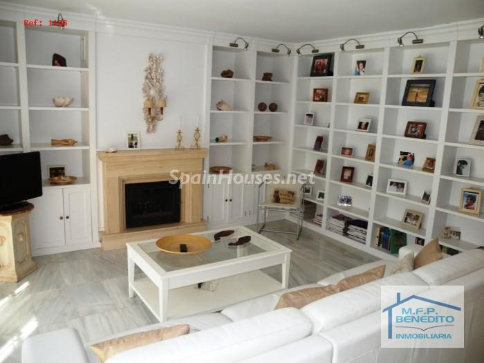 947 - Beautiful Villa for Sale in Alhaurín de la Torre, Málaga