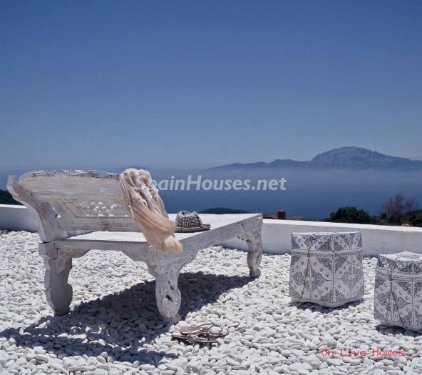 95 - A beautiful villa in a beautiful place to live: Tarifa, Cádiz