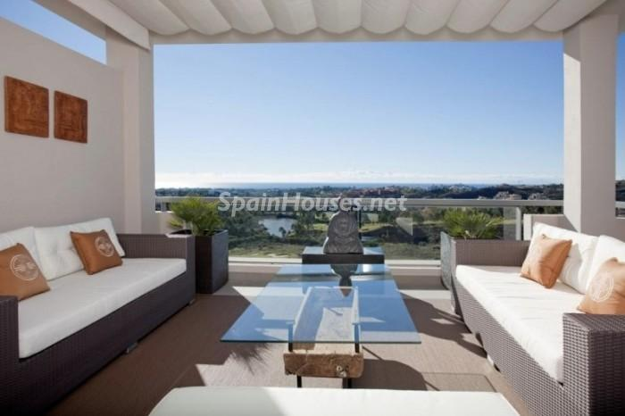 984384 619762 2 - Fantastic Penthouse for Sale in Benahavís (Málaga)
