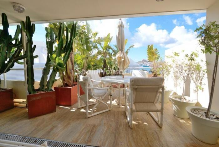 99 - Stylish Penthouse for Sale in Ibiza, Balearic Islands
