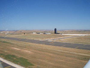 Airport Ciudad Real1 300x225 - Chinese Group Buys a Spanish Airport for €10,000