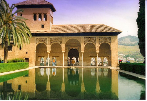 Alhambra 2 - Alhambra. No need for words
