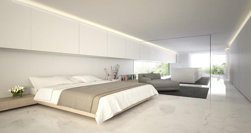 Aluminum House in Madrid5