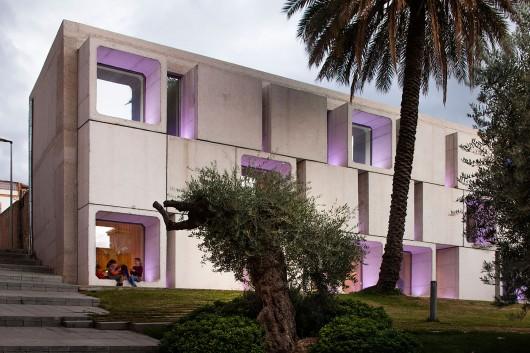Antonio Gala Library 2