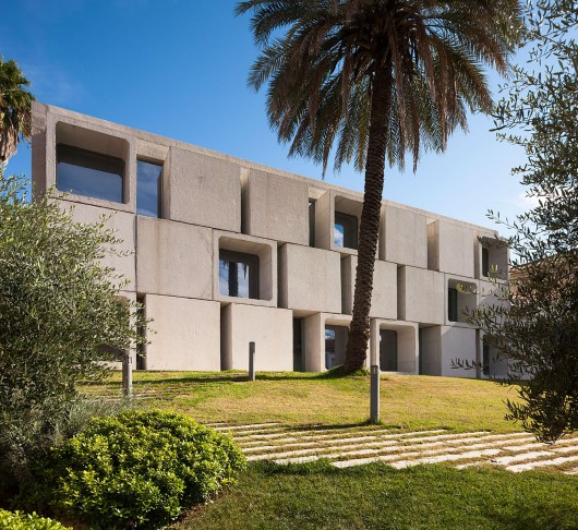 Antonio Gala Library