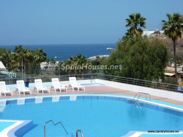 Apartment for sale in Mogan 2 - Property Bargains for Sale in Canary Islands, from €60,000!