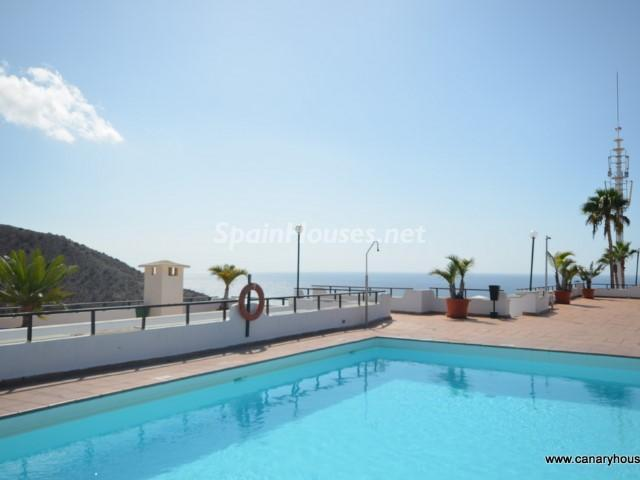 Apartment for sale in Mogan - Property Bargains for Sale in Canary Islands, from €60,000!