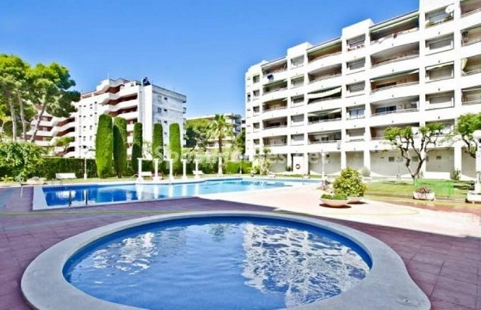 Apartment for sale in Salou - 8 Fantastic homes for sale in Tarragona province