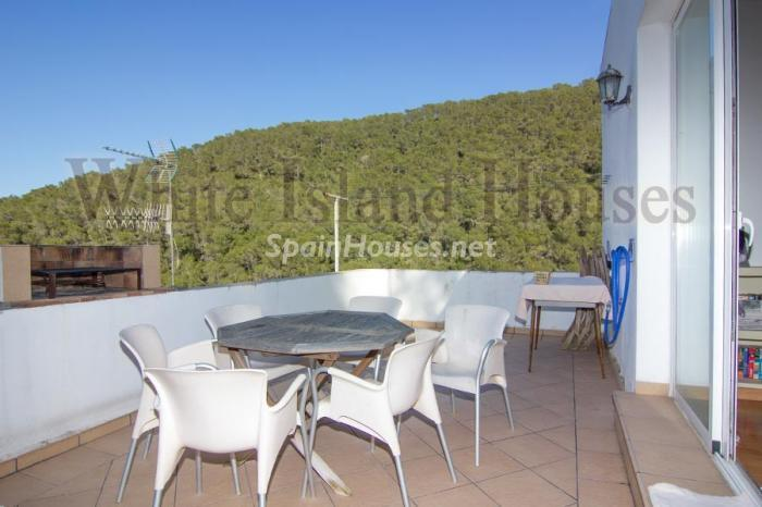 Apartment for sale in Santa Eulalia del Río (Balearic Islands)