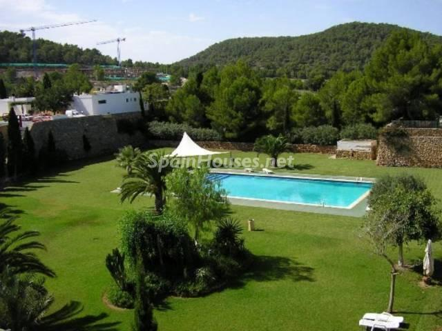 Apartment for sale in Santa Eulalia del Río Balearic Islands2 - 10 Beautiful Homes For Sale in Balearic Islands