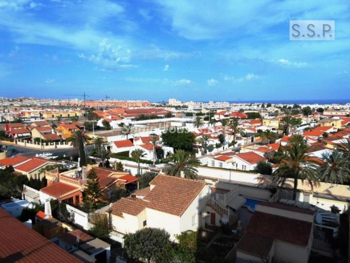 Apartment for sale in Torrevieja (Alicante)