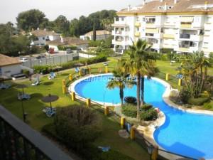 Apartments Marbella
