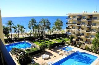 Apartments in Marbella