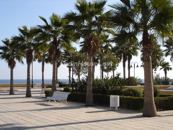 Atico en Roquetas 1 - Cosy penthouse in Roquetas de Mar, Almería by 95,000 €