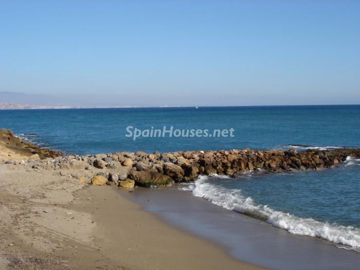 Atico en Roquetas 2 - Cosy penthouse in Roquetas de Mar, Almería by 95,000 €