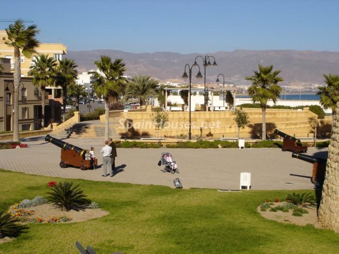 Atico en Roquetas 3 - Cosy penthouse in Roquetas de Mar, Almería by 95,000 €