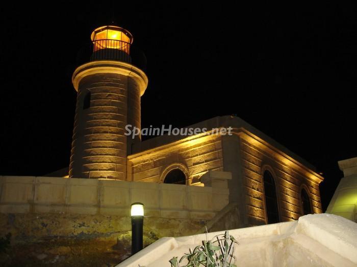Atico en Roquetas 4 - Cosy penthouse in Roquetas de Mar, Almería by 95,000 €
