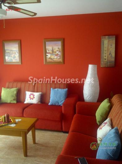 Atico en Roquetas 5 - Cosy penthouse in Roquetas de Mar, Almería by 95,000 €