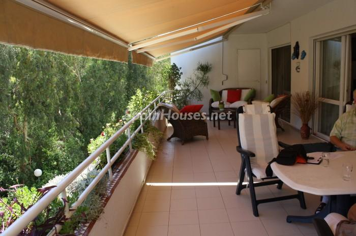 Penthouse for sale in Benalmádena Costa