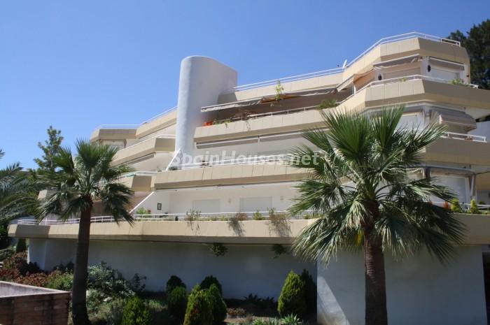 Atico3 - Fantastic penthouse in Costa del Sol