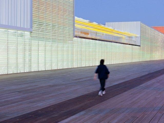 Auditorium2 - El Batel Auditorium Conference Hall, in Cartagena (Murcia)