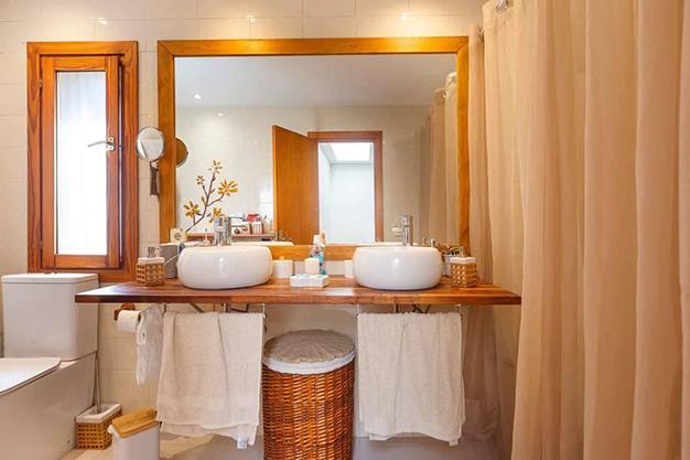 BANO 1 MALLORCA - Nothing better than this villa in Palma de Mallorca to enjoy the sun and beautiful beaches