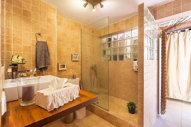 BANO 2 MALLORCA - Nothing better than this villa in Palma de Mallorca to enjoy the sun and beautiful beaches