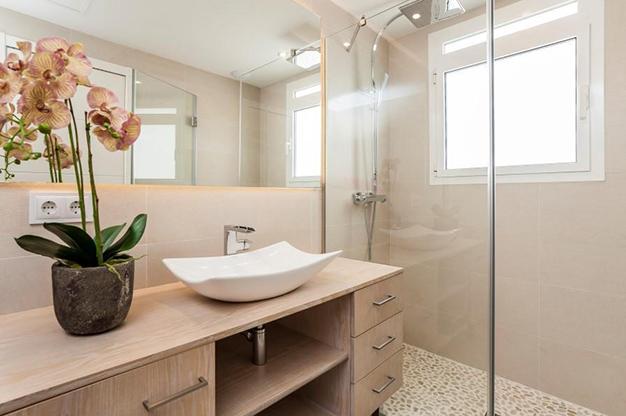 BANO MALLORCA - Personalise your new home: Newly built luxury villas in Mallorca