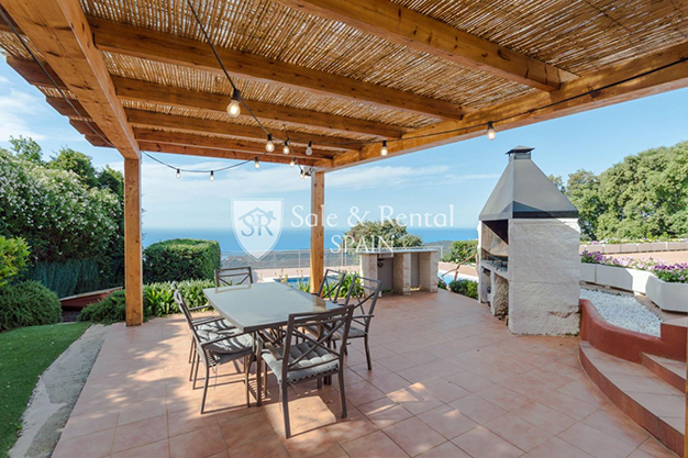 BARBACOA BARCELONA - This luxury house in Barcelona has everything you need to enjoy life to the full