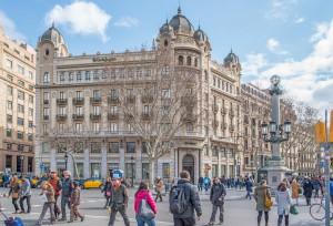 Barcelona 300x204 - Spain Property More Attractive for Investors