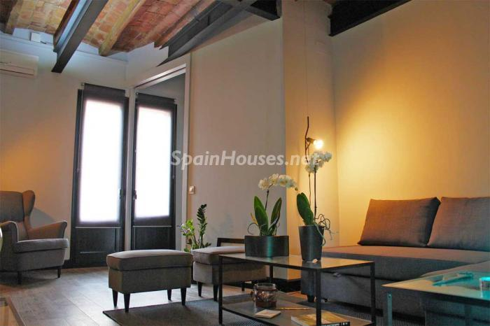 Barcelona Holiday Rental 2