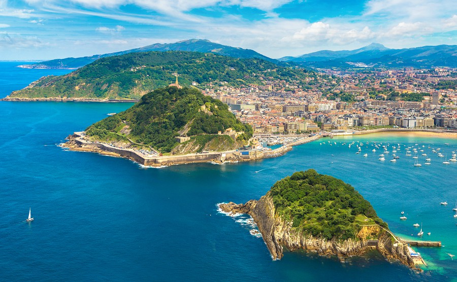 Basque Country - Where to invest in Spain's booming property market in 2018