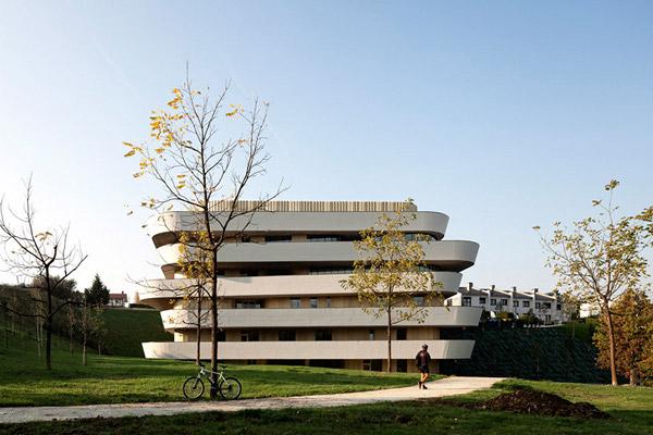 Basque Culinary Center2