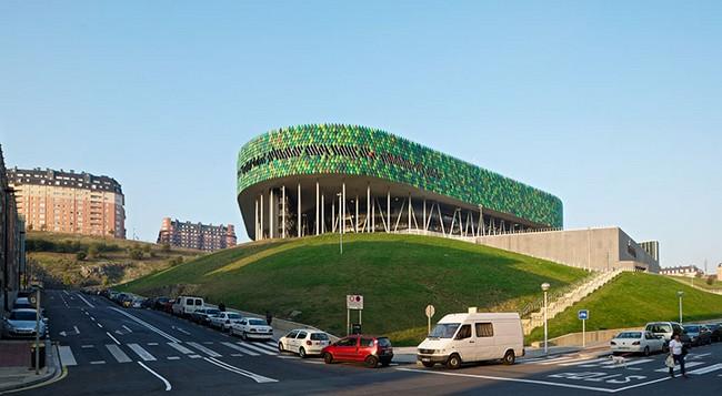 Bilbao Arena 2