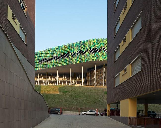 Bilbao Arena 3