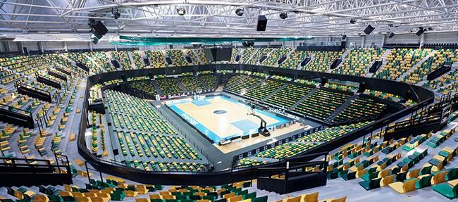 Bilbao Arena 5