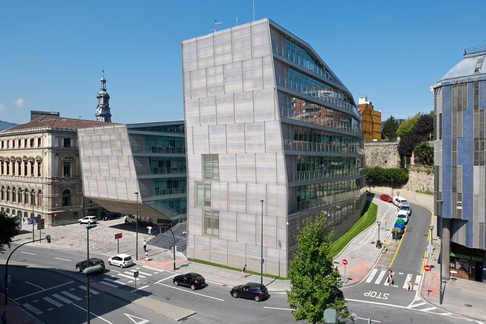 Bilbao City Hall by IMB Arquitectos2