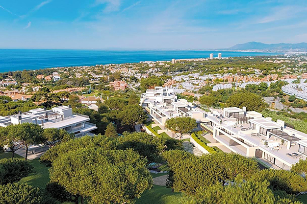 CABOPINO - This luxury apartment in Marbella is a unique opportunity you cannot miss