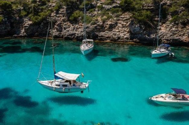 CALA MALLORCA - Personalise your new home: Newly built luxury villas in Mallorca