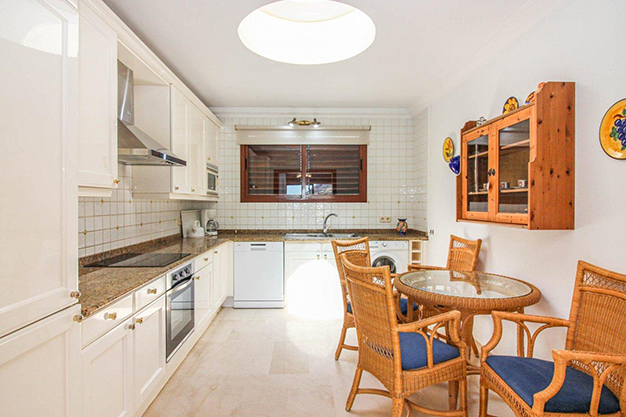 COCINA LAS PALMAS - Make your dreams come true and move to this beautiful duplex in Gran Canaria